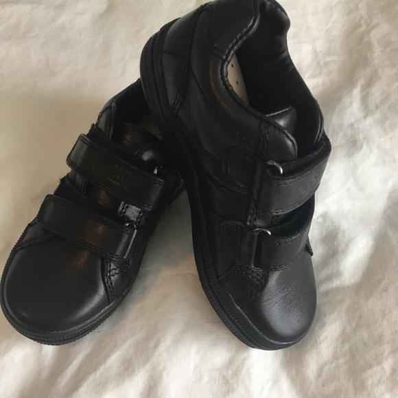 Sophie demoler Norma  Geox Shoes | Boys Geox Uniform Shoes Size 5 | Poshmark